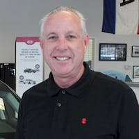 Bill Dockendorf at Kia Country of Charleston