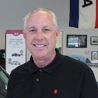 Bill Dockendorf at Kia Country of Charleston