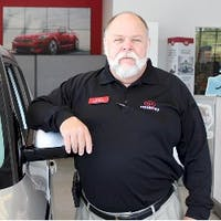 Frank Classen at Kia Country of Charleston