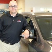 Jason Leming at Kia Country of Charleston