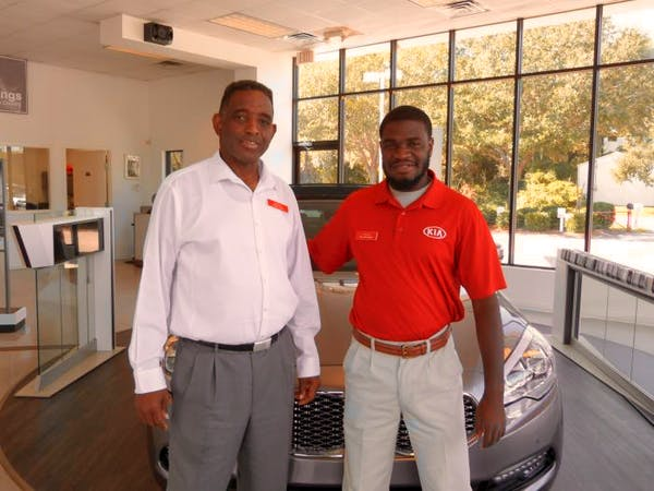 Kia Country of Charleston, Charleston, SC, 29414