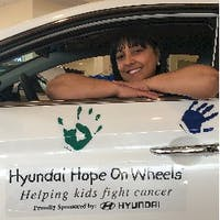 Maggi Cedano at Pride Hyundai of Seekonk