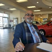Angel L Concepcion at Pride Hyundai of Seekonk
