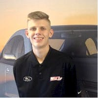 Jimmy Lutz at Wind Gap Chevrolet Buick - Service Center