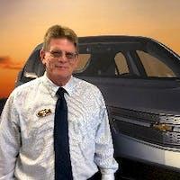 Bill Ritter at Wind Gap Chevrolet Buick