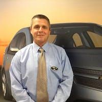 Jeff Baskin at Wind Gap Chevrolet Buick