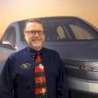 Steve Savercool at Wind Gap Chevrolet Buick