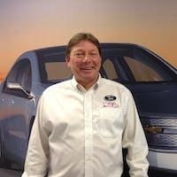 Bryan Statler at Wind Gap Chevrolet Buick
