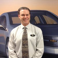 Rich Riehl at Wind Gap Chevrolet Buick