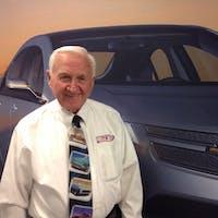 "Robert ""Cappy"" Capkovic at Wind Gap Chevrolet Buick"