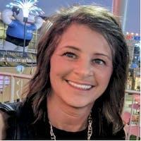 Lisa Stroud at Hubert Vester Chevrolet