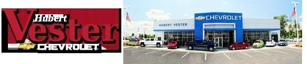 Hubert Vester Chevrolet, Wilson, NC, 27896