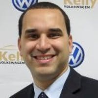 Ramon Bejaran at Kelly Volkswagen