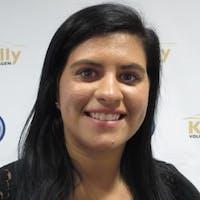 Rachel DaSilva at Kelly Volkswagen