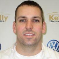 Drew Kavanagh at Kelly Volkswagen