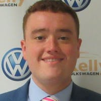 Anthony Dalton at Kelly Volkswagen