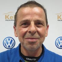 Mike Ameno at Kelly Volkswagen - Service Center