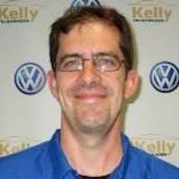 Don Foss at Kelly Volkswagen