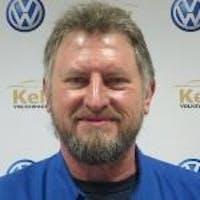 James Little at Kelly Volkswagen