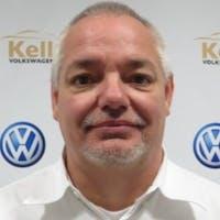 Steve Bourassa at Kelly Volkswagen