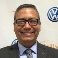 Jorge Ochoa at Kelly Volkswagen