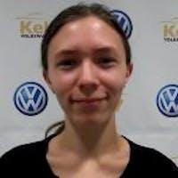 Casey Fern at Kelly Volkswagen