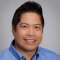 Hiep Luong at Scott Select - Used Cars