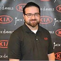 Ben Tamberella at Jack Daniels Kia