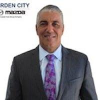 George Schultheis at Garden City Mazda