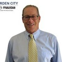 Phil Tochterman at Garden City Mazda