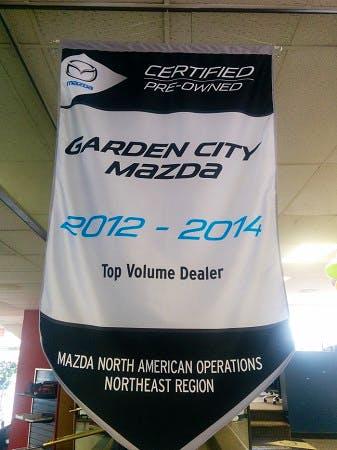 Garden City Mazda, Hempstead, NY, 11550