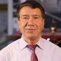 David Steinberg at Bayside Volkswagen