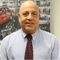 Paul Marcello at Bayside Volkswagen