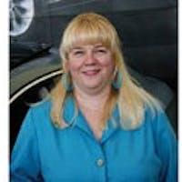 Sally Morello at Bayside Volkswagen