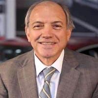 Peter Parashkevov at Bayside Volkswagen