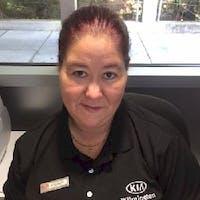 Kimberly Ellsworth at Kia of Wilmington