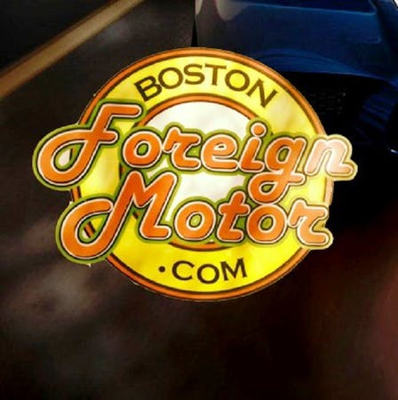 Boston Foreign Motor, Allston, MA, 02134