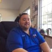 Justin Cuzzola at Cunningham Chrysler Dodge Jeep of Edinboro