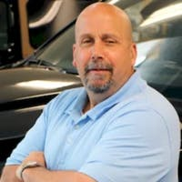 Jeff Walter at Cunningham Chrysler Dodge Jeep of Edinboro