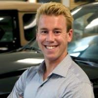 Ethan Chase at Cunningham Chrysler Dodge Jeep of Edinboro