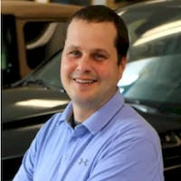 Ryan Cunningham  at Cunningham Chrysler Dodge Jeep of Edinboro