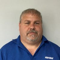 Ray Grewe at Heritage Mazda Catonsville - Service Center
