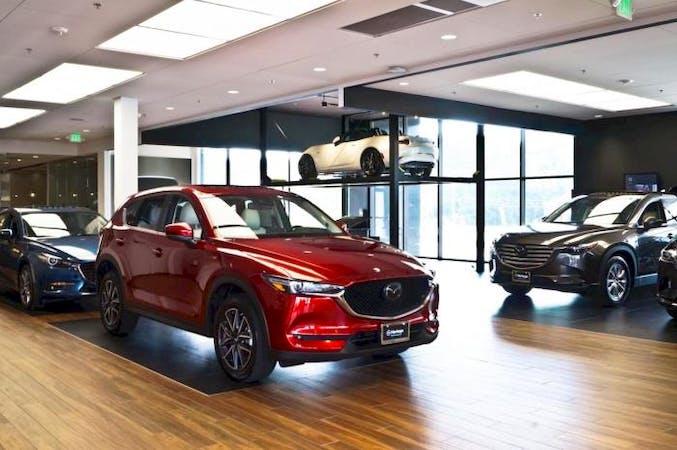 Heritage Mazda Catonsville, Baltimore, MD, 21228
