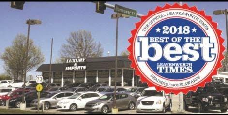 Luxury & Imports, Leavenworth, KS, 66048