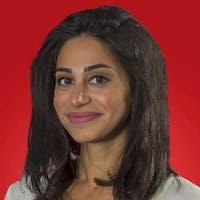 Naz Hormozi at Boardwalk Ferrari Maserati of Plano