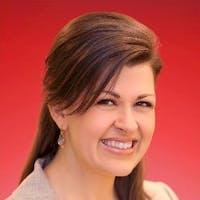 Julie  Summers at Boardwalk Ferrari