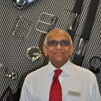 Suresh Nayak at White Plains Chrysler Jeep Dodge