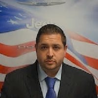 Guy Forgione at White Plains Chrysler Jeep Dodge