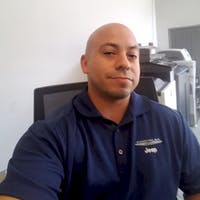 VICTOR RODRIGUEZ at White Plains Chrysler Jeep Dodge - Service Center