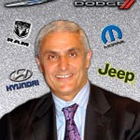 Augie Difeo at White Plains Chrysler Jeep Dodge